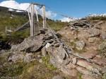 Norjalaista insinöörityötä: Silta yli Iselvan